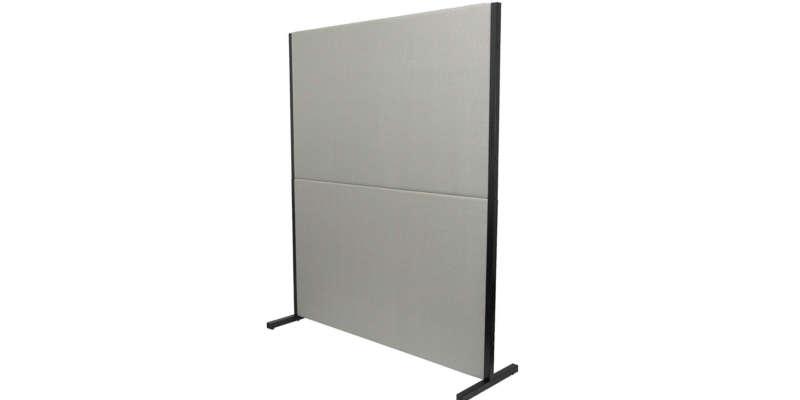 Biombo panel separador PIQUERAS Y CRESPO